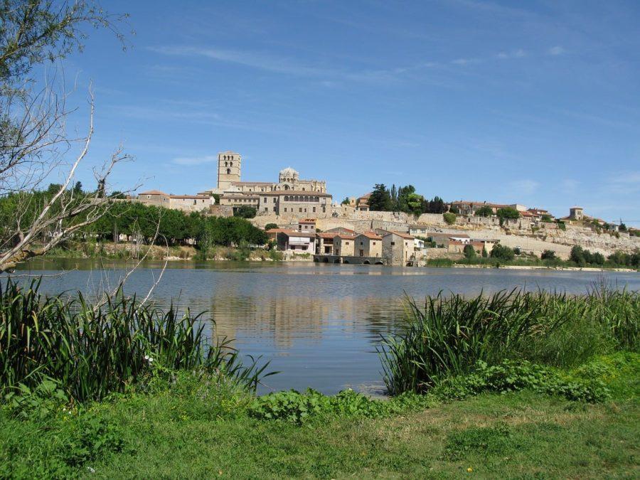 Zamora, ciudades que ver en Castilla y León