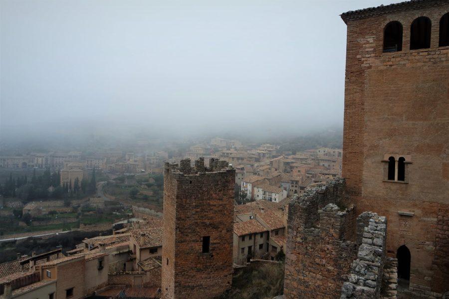 Alquézar, pueblos bonitos de Aragón