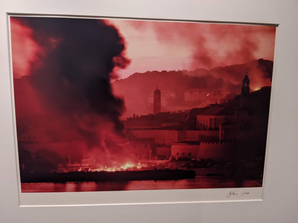 Bombardeos sobre Dubrovnik