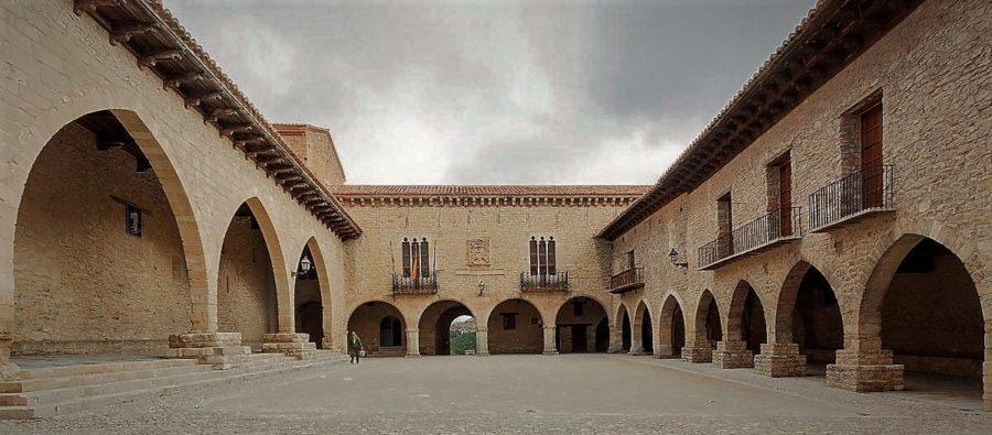 Cantavieja, pueblos bonitos de Aragón