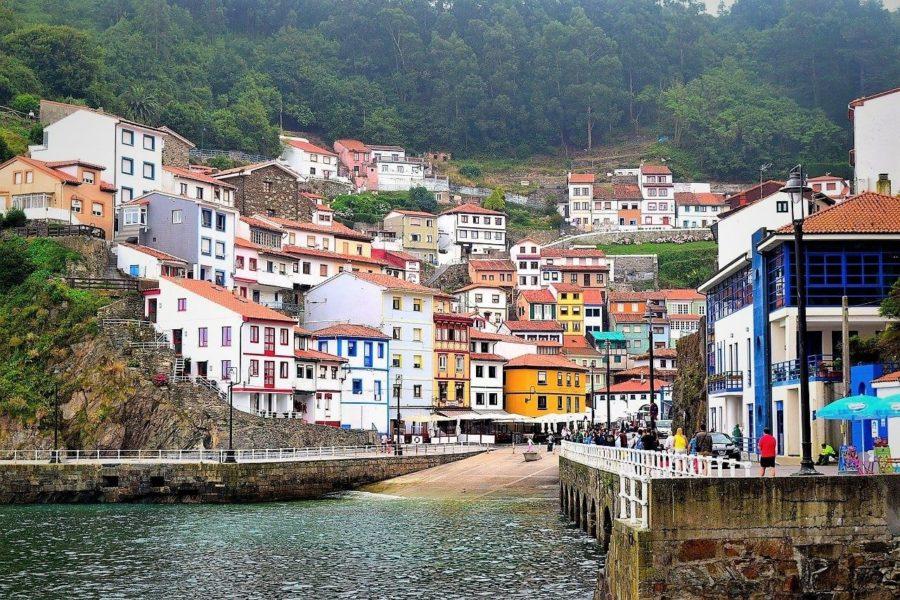 Cudillero, los pueblos más bonitos de Asturias