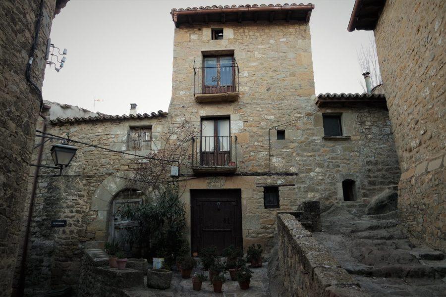 La judería de Sos del Rey Católico, los pueblos más bonitos de Aragón