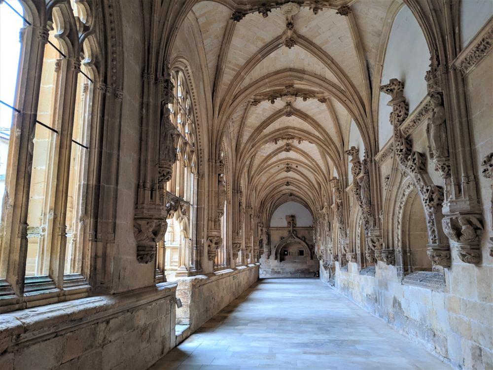 Monasterio de San Salvador de Oña, qué visitar en Burgos provincia