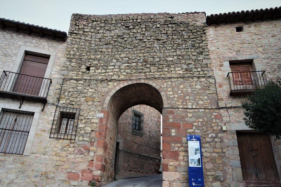 Un paseo por Sigüenza, ciudad medieval