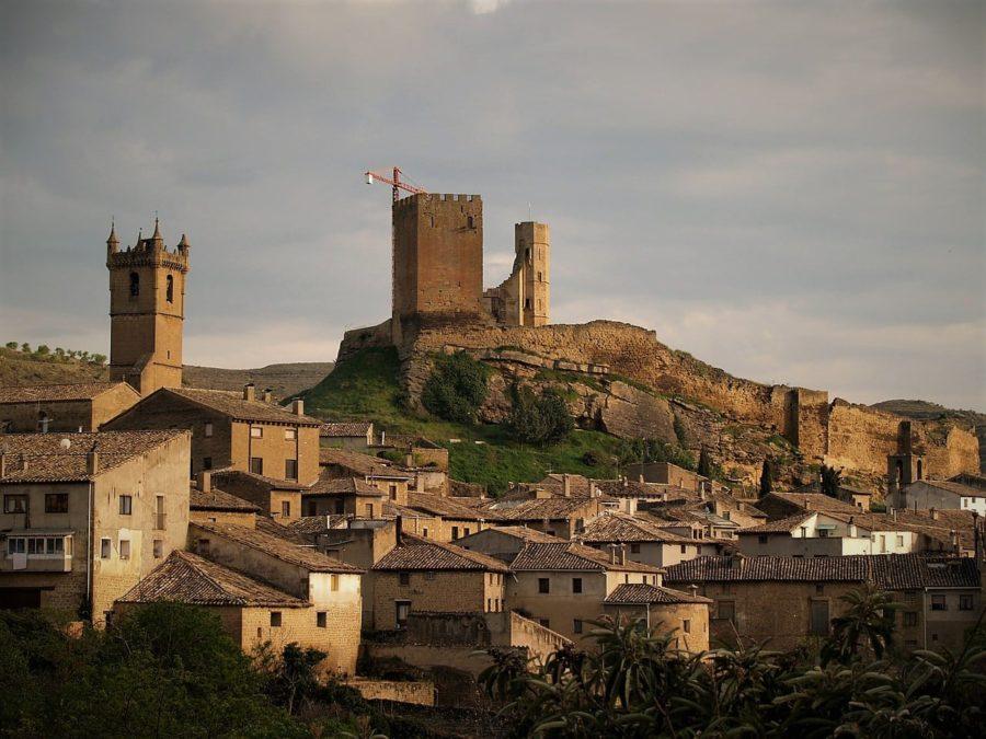 Uncastillo, pueblos bonitos de Aragón