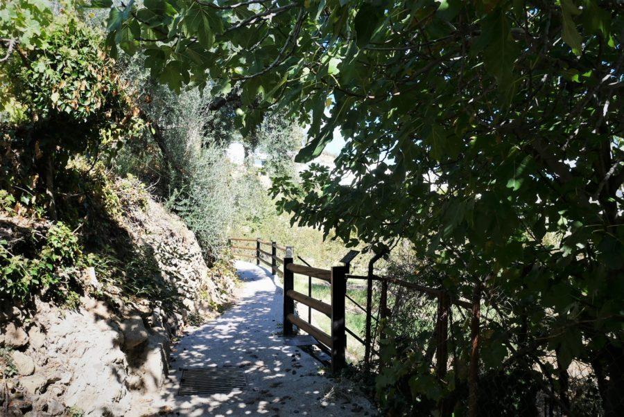 Yegen, Alpujarra de la Sierra