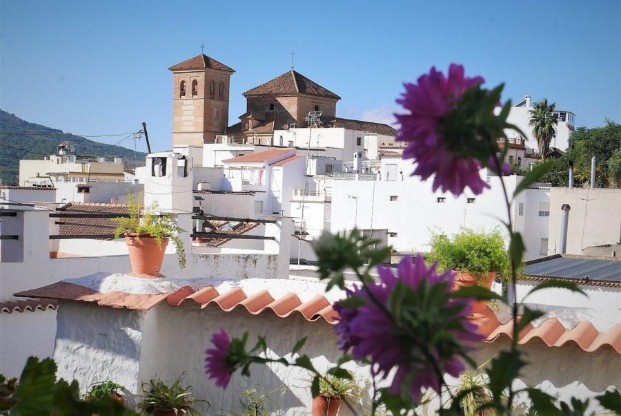 Laujar de Andarax, pueblos mágicos de Andalucía