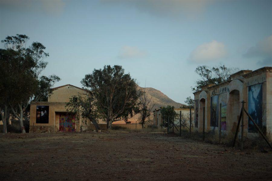 Rodalquilar, pueblos del Cabo de Gata