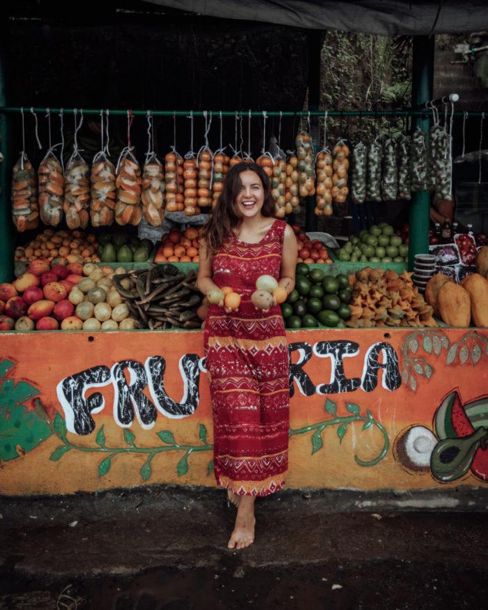 Sofía en Colombia