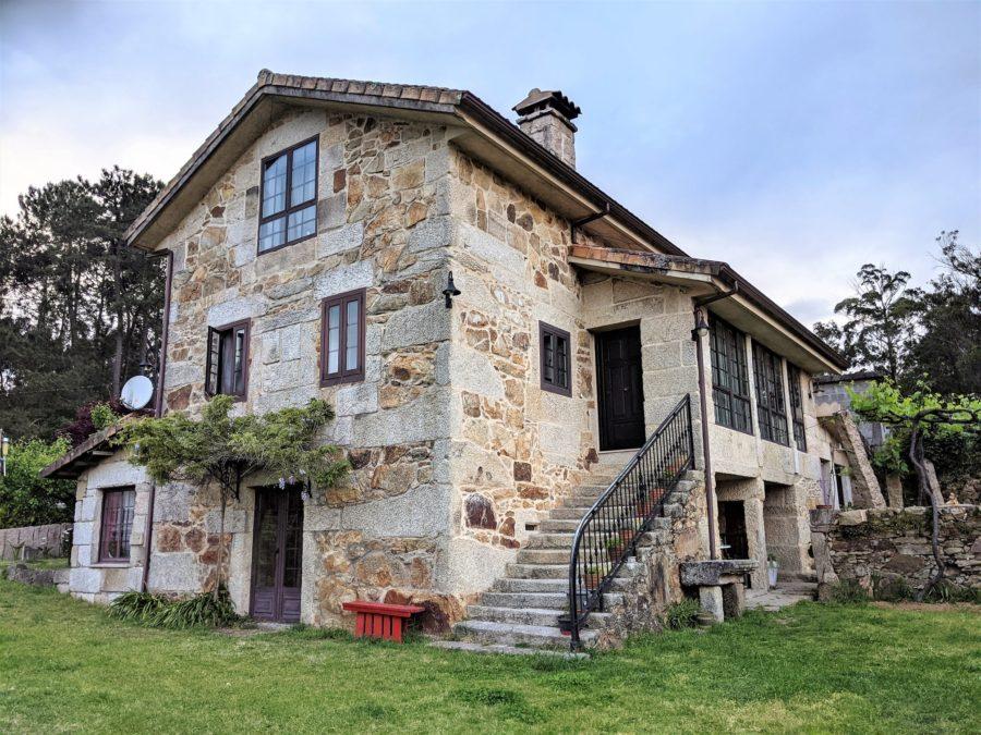 Casa Rural en O Porriño
