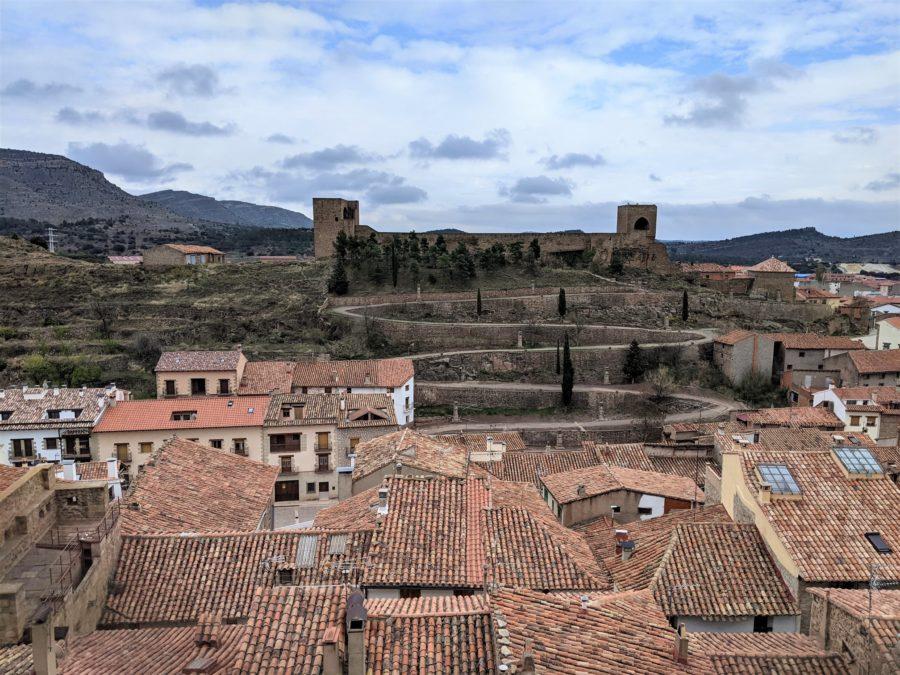 Mora de Rubielos, Teruel