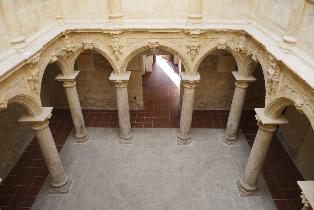 Museo del Cerrato, Baltanás