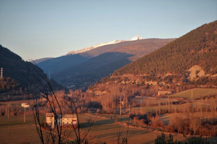 Los Pirineos aragoneses
