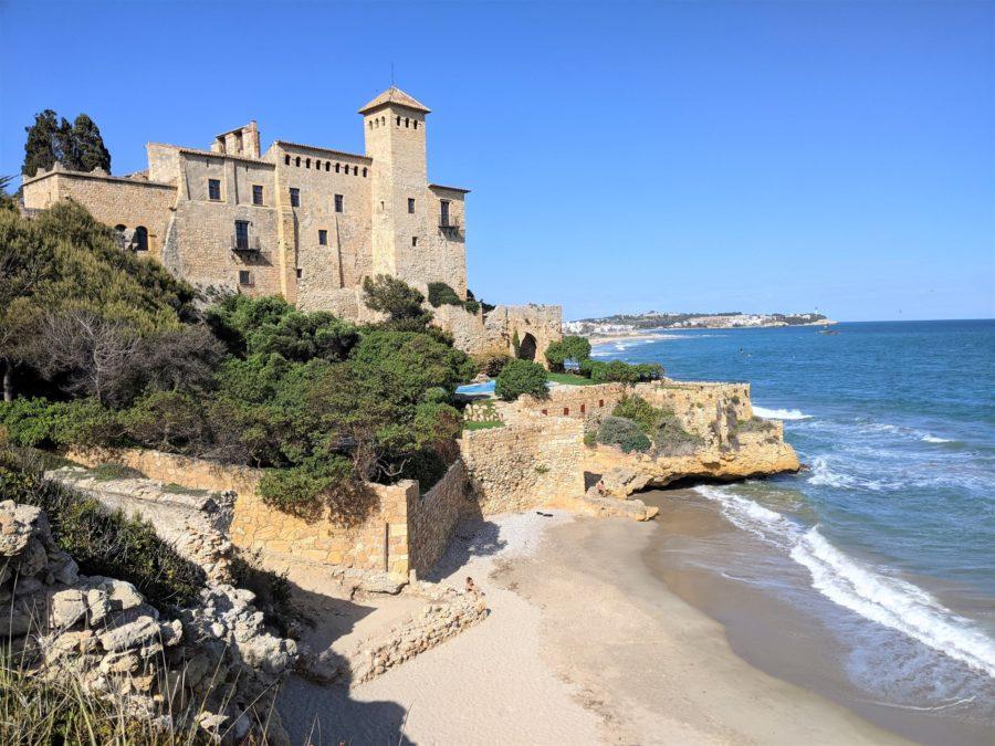 Castell de Tamarit, Tarragona