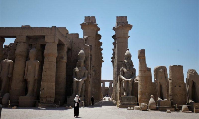 Es seguro viajar a Egipto ahora