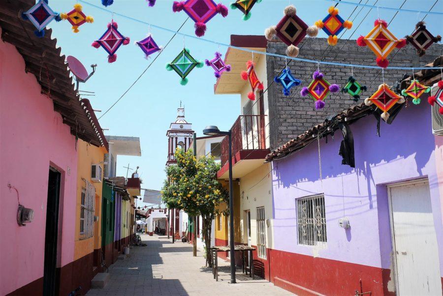 Mexcaltitán, Riviera Nayarit