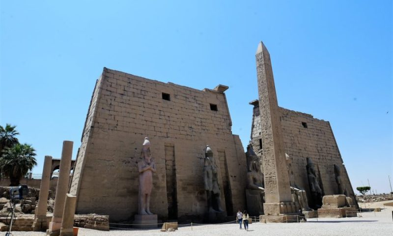 Colosos, tumbas faraónicas y templos milenarios: qué ver en Luxor