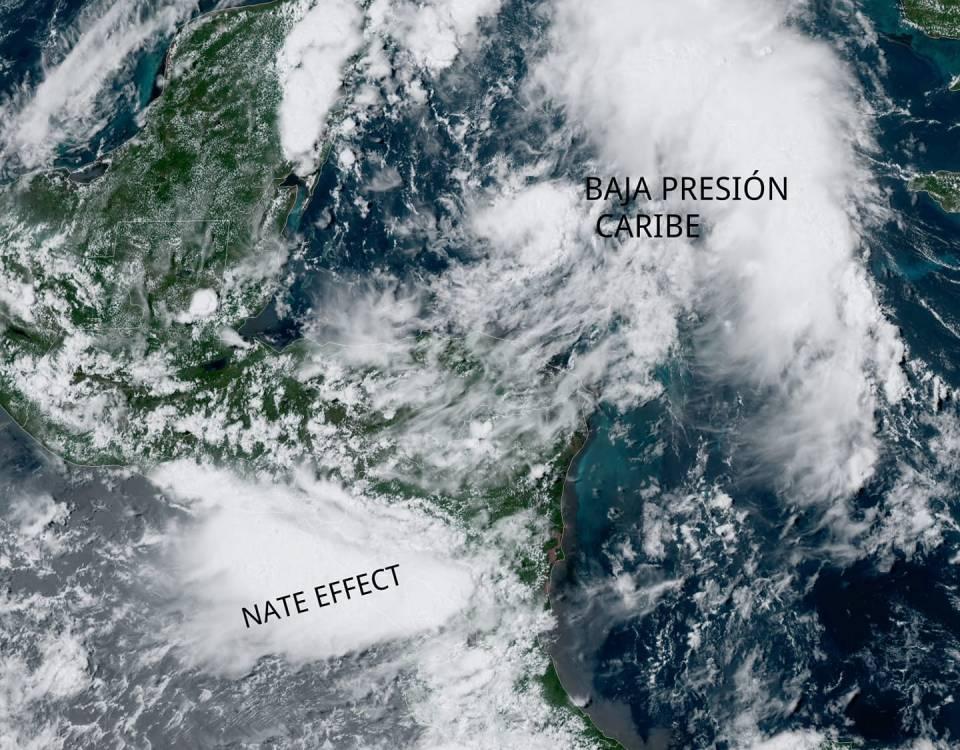 Clima en Nicaragua