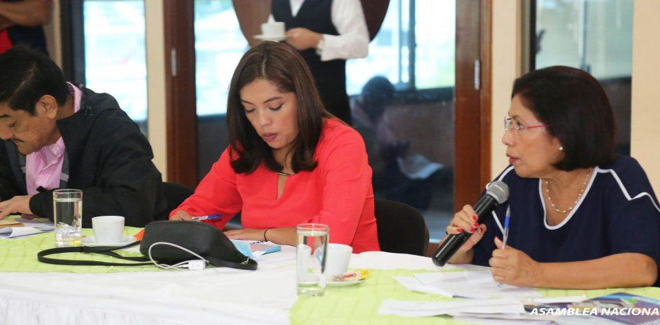 Comisiones avalaron Ley Mordaza