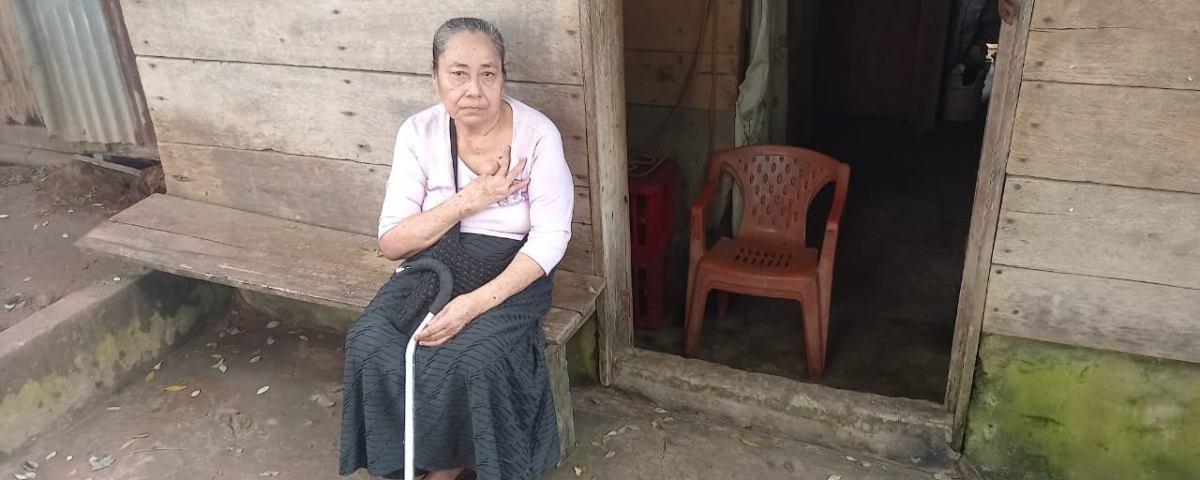 Financieras, caída del PIB en Nicaragua