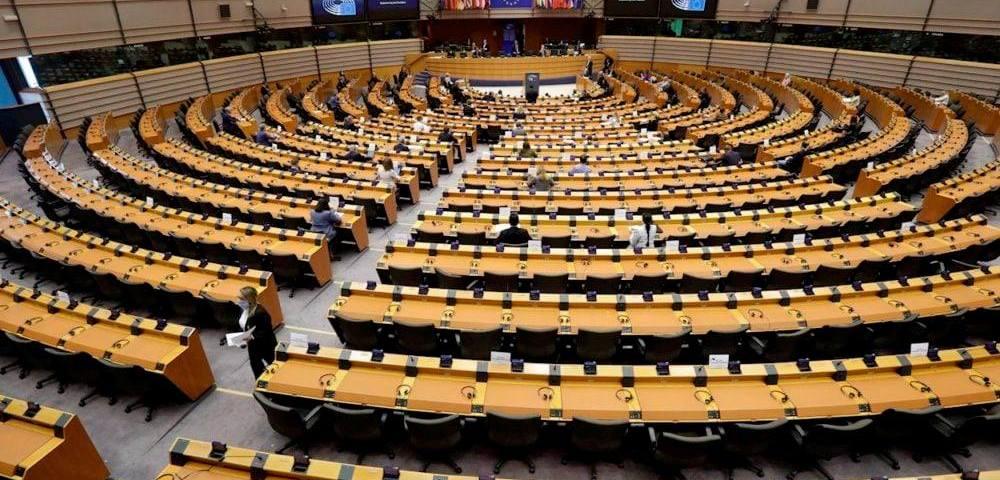 Parlamento Europeo arpueba nuevas sanciones