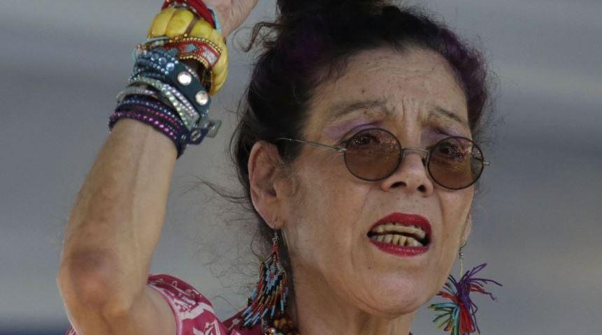Rosario Murillo, discursos de odio