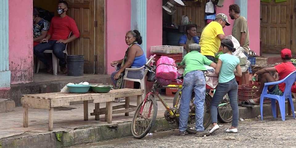 Aumenta la delincuencia, propietarios de negocios en Bluefields preocupados por robos y ventas bajas.