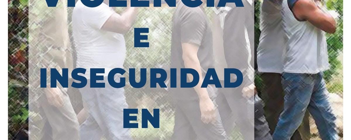 Violencia Nicaragua