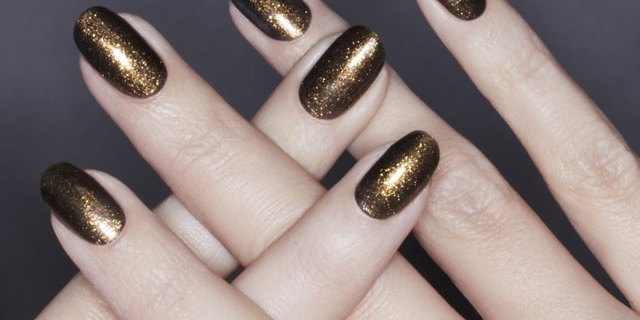 Autumn trends for nails
