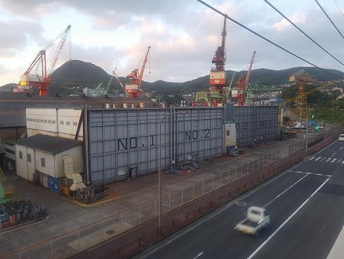 艦隊これくしょん,聖地巡礼,旧佐世保海軍工廠,おすすめ,艦これ,艦娘,建造
