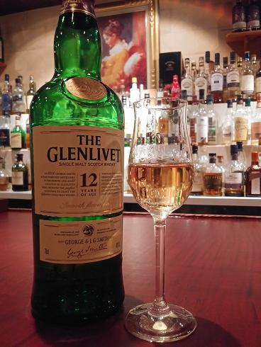 ザ・グレンリベット,12年,シングルモルト,スコッチ,ウイスキー,おすすめ,銘柄,美味しい,飲み方,トワイスアップ,人気,売れている,有名