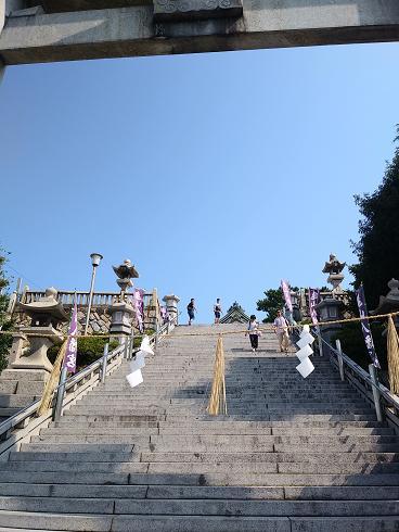 山口県,下関市,亀山八幡宮,関の氏神,パワースポット,おすすめ,人気,恋愛運,占い