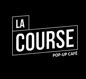 logo la course café lyon