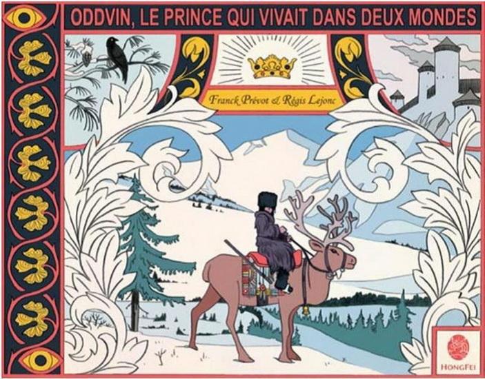 Oddvin Le Prince