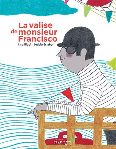 La valise de monsieur Francesco