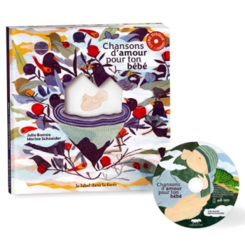 Le-Label-dans-la-Foret-Chansons-Amour-Julie-Bonnie-Packshot-450x450.jpg