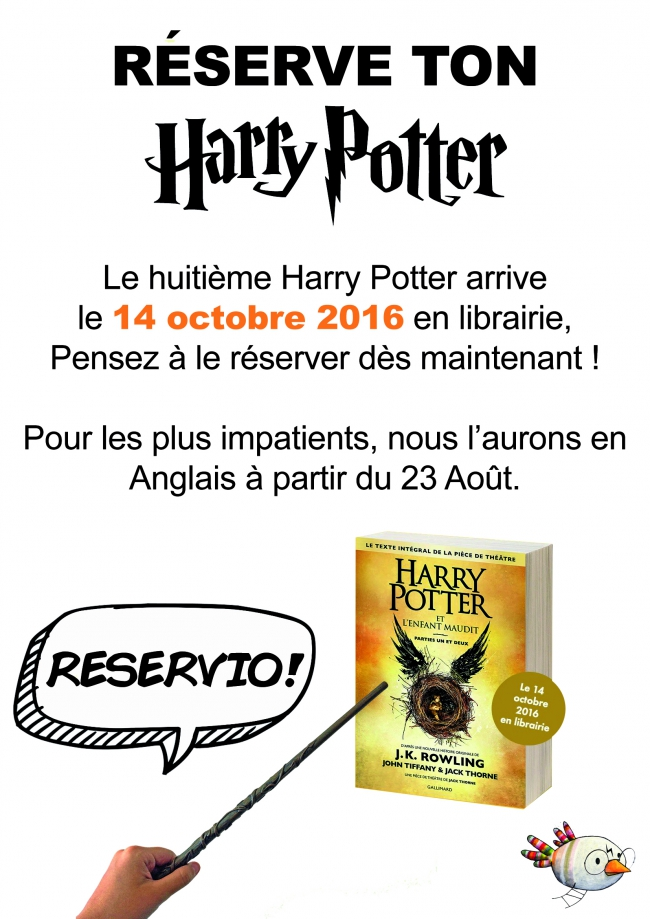 harry potter, gallimard, the cursed child, albus