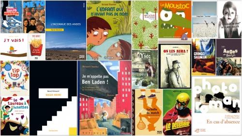 librairie la courte échelle, rue des livres 2012, rennes