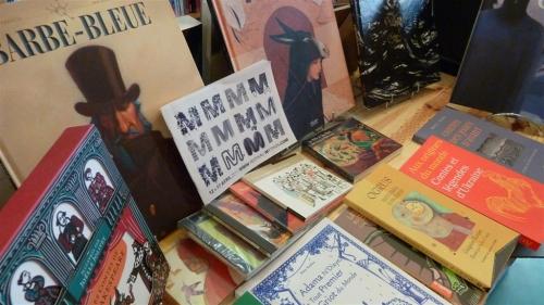 la courte echelle, rennes, mythos, contes