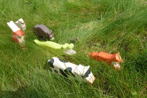 holztiger, la courte échelle, rennes, jouets en bois