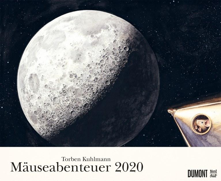 Calendrier 2020 Torben Kuhlmann