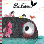 Les belles histoires de Little Urban – Sandra Le Guen lit Taxi baleine