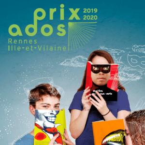 Prix Ados 2020 – Rencontre «virtuelle mais bien réelle» avec Marie Pavlenko, Aurore Gomez et Florence Thinard