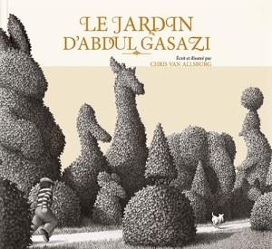 Le jardin d'Abdul Gasazi