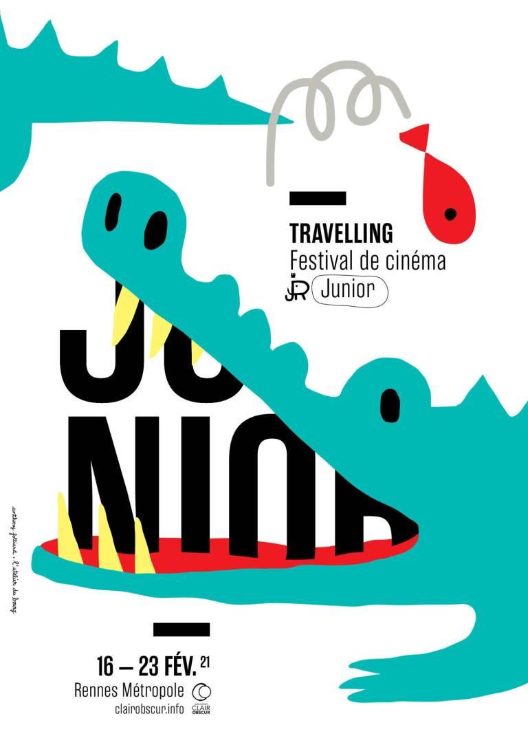 Festival Travelling Junior 2021