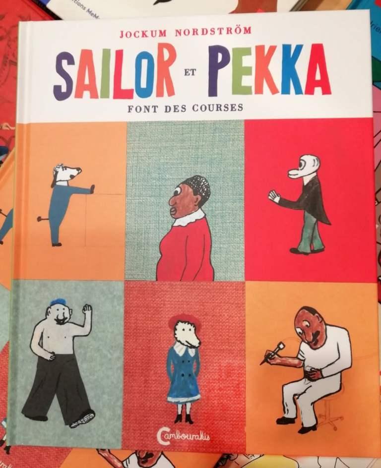 Sailor et Pekka