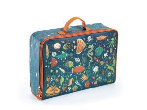 Nouveautés Djeco – Le parapluie pour adulte et la valise pour enfant