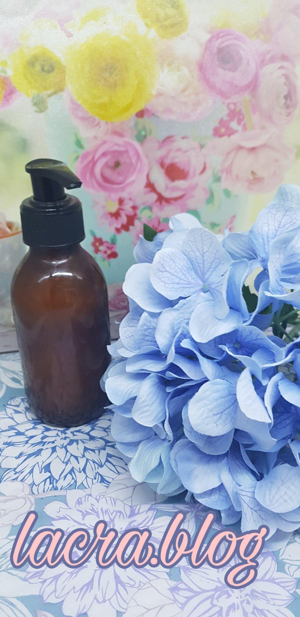 DIY dezinfectant pentru mâini ( home made )
