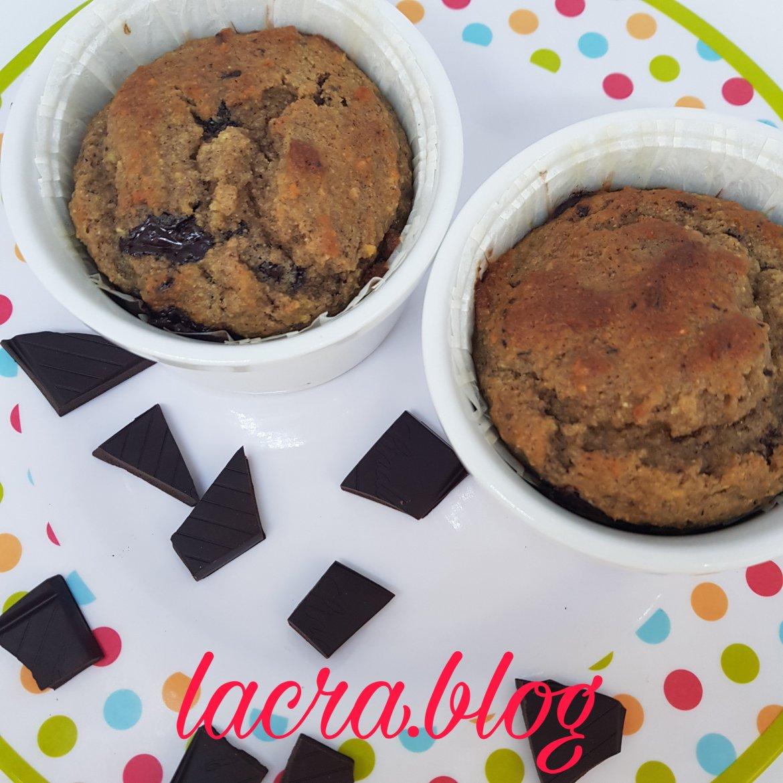 Muffins (brioșe) keto