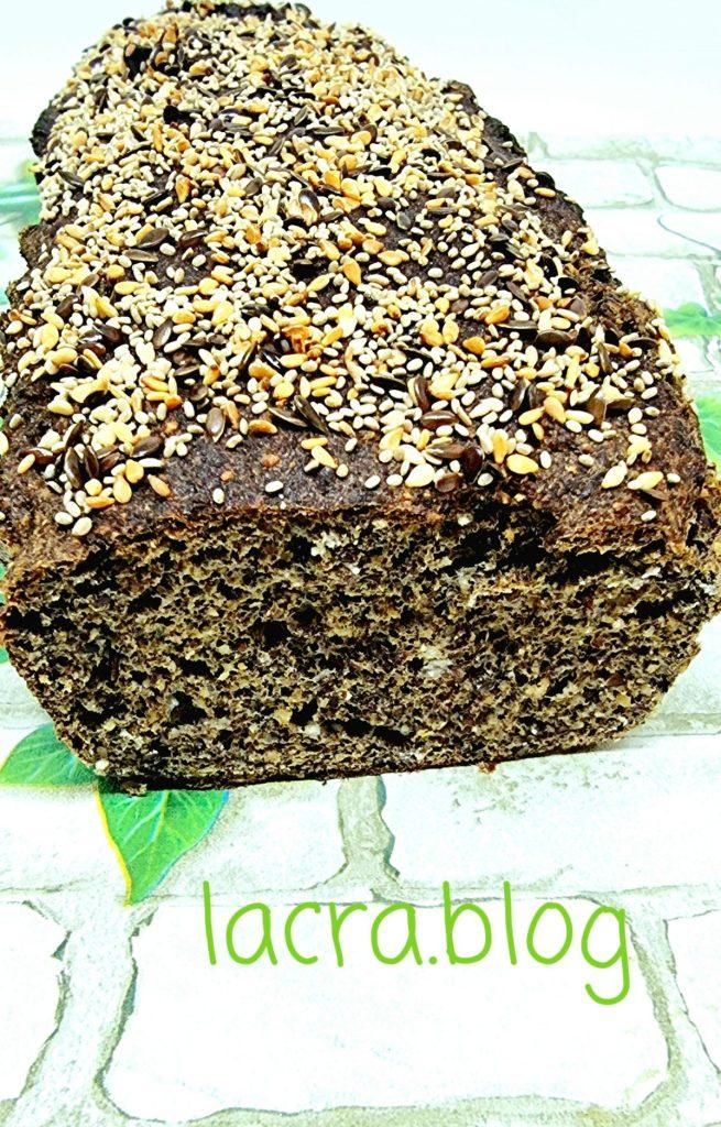Pâine proteica
